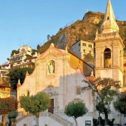 Walking – Tour di Taormina – Walking Convegno Nazionale AIDAF 2ba773