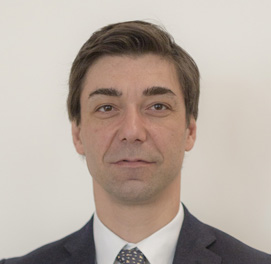 Marco Russomando